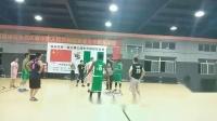 苏家屯第一届王牌公园中外篮球友谊赛,黑羽S尼日利亚2019年10月02日06时31分28秒