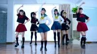 SS Idol - 梦想的开端 - 练习室版