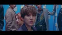 SUPER JUNIOR - SUPER JUNIOR《I Think I》MV