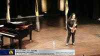 Ana Oliveira - Improv I by Ryo Noda