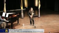 FISPalmela-Ana Oliveira -Ballade Tomasi