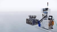 德国Schaal高速冲床——大规模生产制药瓶盖