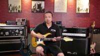 铁人音乐频道乐器测评-J&D MIII及Tele Thinline
