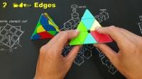 花瓣金字塔 Petal Pyraminx Tutorial