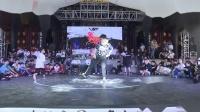曾锦辰(w) vs 王嘉豪-32-16-BREAKING KIDS BATTLE1on1-乐战全国街舞大赛VOL.2