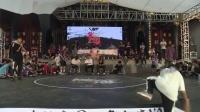 Monkey-z(w) vs 余梓奇-32-16-BREAKING KIDS BATTLE1on1-乐战全国街舞大赛VOL.2
