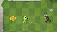 植物大战僵尸愤怒的樱桃炸弹大战僵尸动画