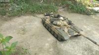 坦克90是第三代俄罗斯战车横龙116