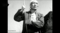 侦察兵1974插曲:蒙山巍巍沂水长