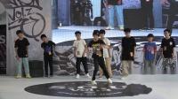 第六组-海选-少儿FREE STYLE1on1-南通BU潮流文化艺术节暨第三届SOU街舞大赛