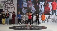 第二组-海选-少儿FREE STYLE1on1-南通BU潮流文化艺术节暨第三届SOU街舞大赛