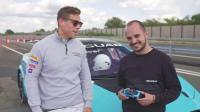 电动汽车 vs 电动玩具车!到底谁的加速更快?