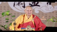 传喜法师 微开示:学佛人如何面对生病?