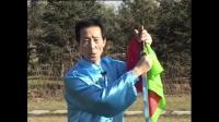 张勇涛传统杨式太极刀第一段教学