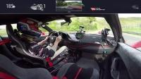 Ferrari 488 Pista 7.00,03 min   Nordsch