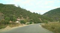 直罗镇穿越子午岭受阻返程,邂逅陕北四大石窟之一的石泓寺石窟