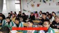 安兴中心小学努力开创教育新局面