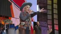 Tanya Tucker - Delta Dawn (Live at Farm Aid 2019)