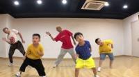 【VISOKIDZ少儿街舞】#绿灯计划# 10月3日 Sakae老师授课回顾!