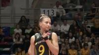 PTT vs 瓦基弗银行 - 2019/2020土耳其女排联赛第2轮