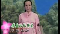 03 吴阿敏-养生太极拂尘 第一段(4-6)第二讲
