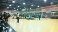 王牌篮球俱乐部VS云飞篮球俱乐部2019年10月19日07时04分14秒