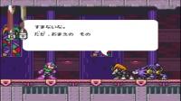 SFC SNES《洛克人7》游戏通关演示(16189)ROCKMAN7