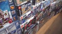 乐高 Full YEAR worth of `18-`19 LEGO积木砖家评测