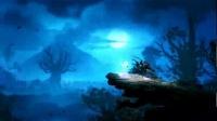【小某游戏】奥日与黑暗森林第一期小精灵拯救森林的故事