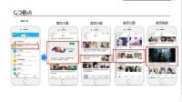 千锋互联网营销教程:01、腾讯社交广告位