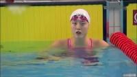 一金一铜!军运会女子50米蛙泳决赛索冉夺金于静瑶摘铜
