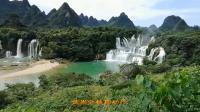 【歌曲079对唱版】《中国美》天也美地也美顶天立地中国人最美