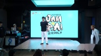 刘聪 裁判表演 - 酱啪JAM P.A VOL.4