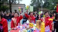 资阳晨风天勤科技有限公司合并重组11周年庆祝活动(精彩花絮)