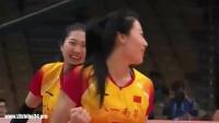 王者体育直播 - 中国女排晋级军运会决赛!将与巴西争冠