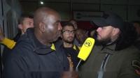 【谢菲尔德联 1-0 阿森纳】赛后采访DT:我们每周花35万镑是为了让厄齐尔打堡垒之夜!?