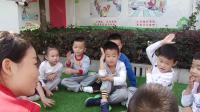 汊河镇家乐幼儿园2019秋季户外自主游戏视频