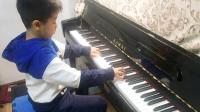 191023-《C大调小奏鸣曲》练习