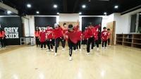 【VISOKIDZ】周五 Flute 编舞鸡腿老师