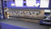 flexmaster 400-1250D 短管自动生产线,从卷圆到焊接