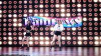 RainBowS花火四射公演——4black dress