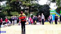 洛阳西苑空竹站与河南省杨氏摔跤俱乐部《2019金秋联谊活动》