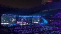 五月天2019.10.27上海演唱会