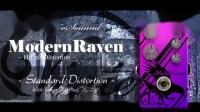 【境界乐器搬运】Vivie ModernRaven(ver1) demosound