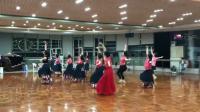藏族舞蹈《在那东山顶上》
