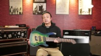 铁人音乐频道乐器测评-Cort KX508MS
