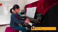卖杂货  选自《中央音乐学院钢琴考级教程》七级曲目