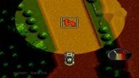 SFC SNES《超级漂移:世界冠军拉力赛》游戏演示(16199)SUPER DRIFT OUT