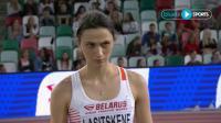 [全程视频] 女子跳高 - 2019欧洲-美国田径对抗赛