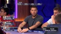 德州扑克:2019 Poker Masters 1万美元决赛桌_01